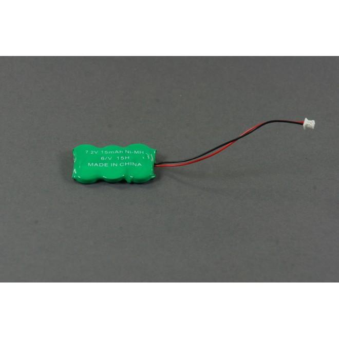 Bateria BIOS DELL C640 LS INNE