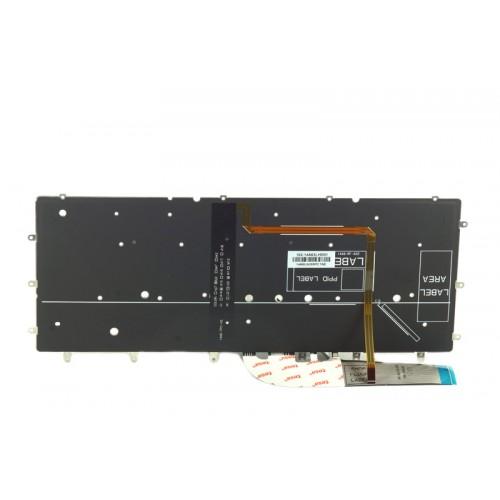 Klawiatura Dell XPS 13 9333 L321X L322X podświetlana