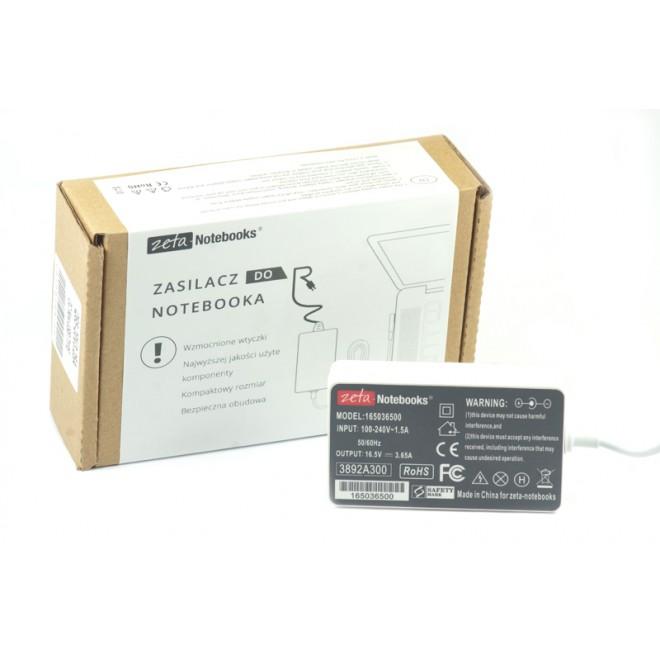 Ładowarka Zasilacz Zeta do Apple 60W MagSafe1 A1344