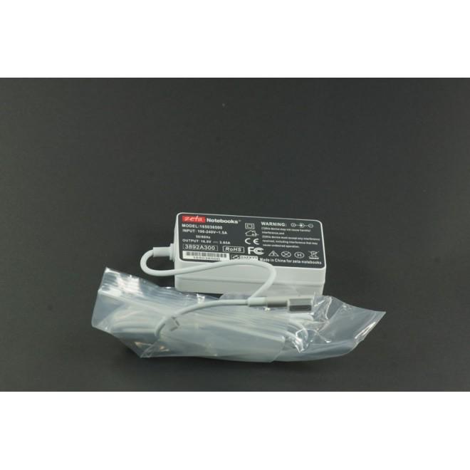 Ładowarka Zasilacz Zeta do Apple 60W MagSafe2 A1435