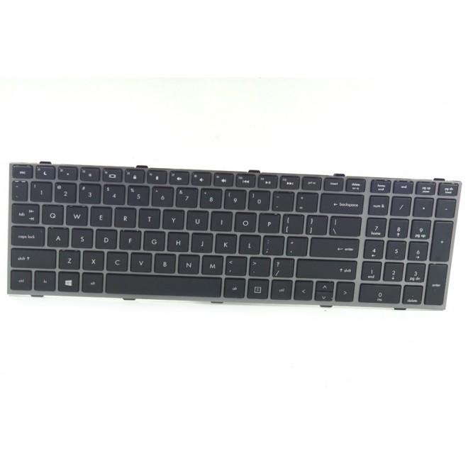 Klawiatura HP ProBook 4540S 4545S 4570S z ramką