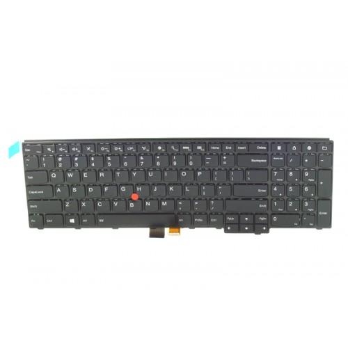 Klawiatura Lenovo IBM Thinkpad E531 E540 T540 T540P W540 podśw