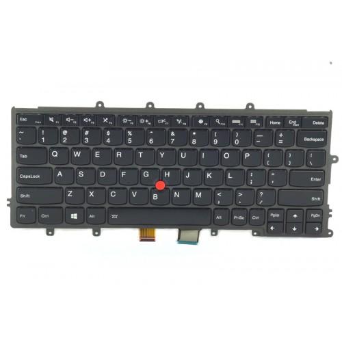 Klawiatura Lenovo IBM Thinkpad X240 X240s X250 podświetlana