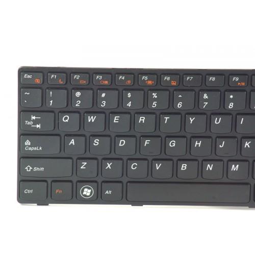 Klawiatura  Lenovo Ideapad Z560 Z560A Z565 Z565A Z560G