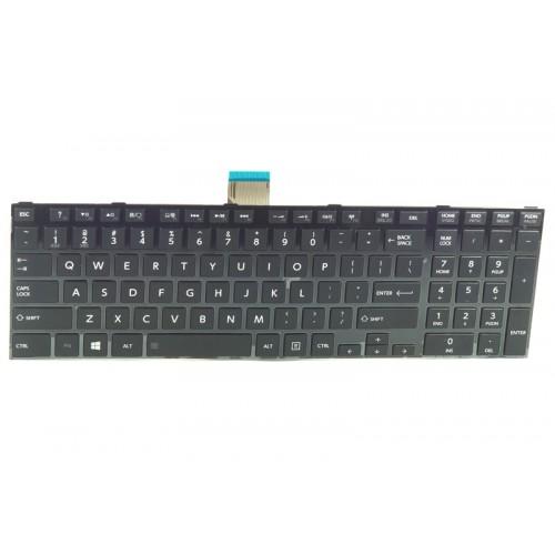 Klawiatura TOSHIBA C850 C855 C870 L850 L870
