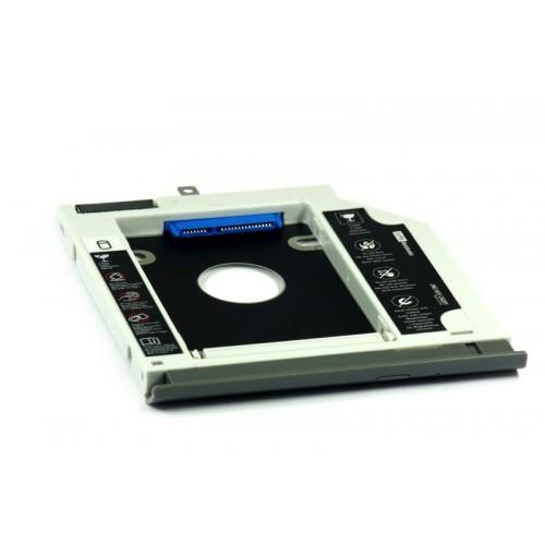 KIESZEŃ ZETA 2HDD Lenovo ideapad 320 520
