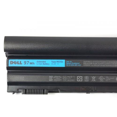 Bateria Dell E6440 E6540 97Wh 9cell M5Y0X