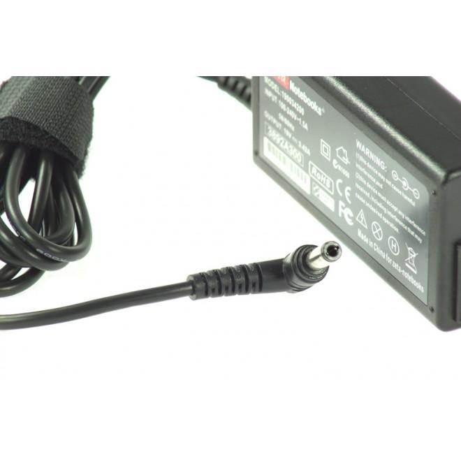 Ładowarka Zasilacz Zeta do Toshiba 19V 3.42A 65W