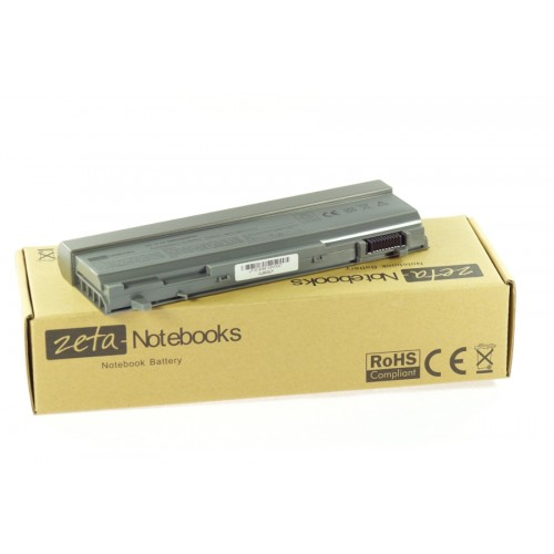 BATERIA Zeta do  DELL Latitude E6400 E6500 ATG 7800mAh