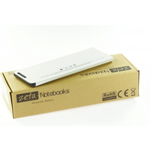 BATERIA Zeta do  APPLE A1280 13 cal UNIBODY