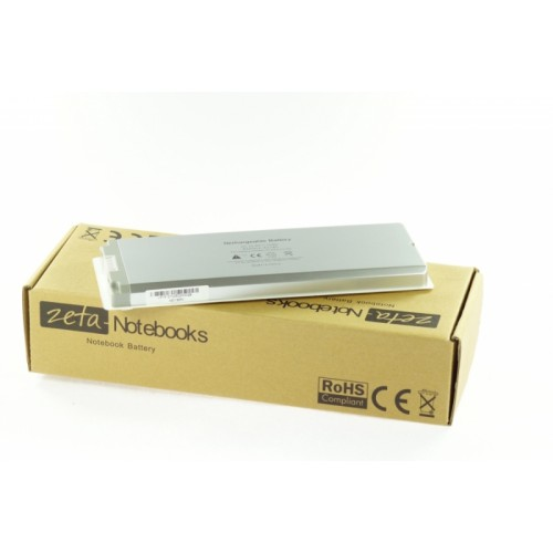 BATERIA Zeta do APPLE A1185 A1181 MACBOOK 13cal