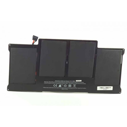 BATERIA Zeta do APPLE MacBook Air 13'' A1496 A1466 A1405 A1369