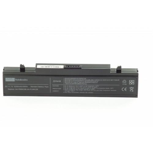 BATERIA Zeta do  SAMSUNG R519 R530 R780 AA-PB9NC6B