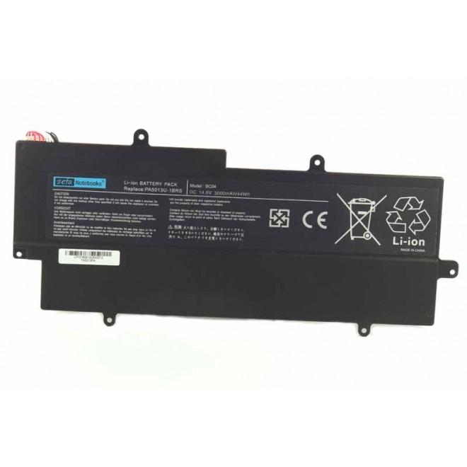 BATERIA Zeta do Toshiba Portege Z830 Z835 Z930 Z935 PA5013U-1BRS