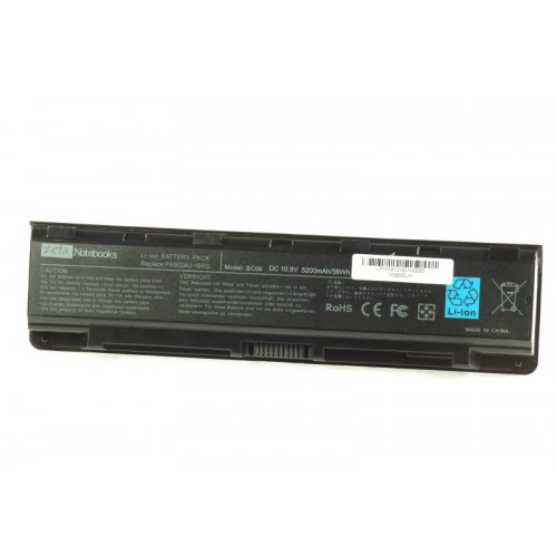 BATERIA Zeta do TOSHIBA Satellite L850 L850D L855 L855D