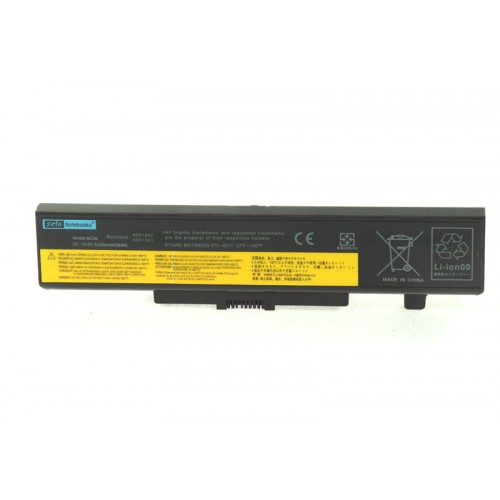 BATERIA Zeta do LENOVO ThinkPad Edge E430 E435 E530 E535