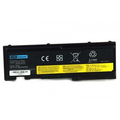 BATERIA DO Lenovo Thinkpad T420s T430s 45N1036 45N1037 45N103