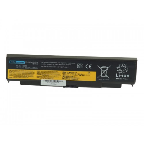 Bateria Zeta  do Lenovo Thinkpad T440P T540P L440 W540 45N1144