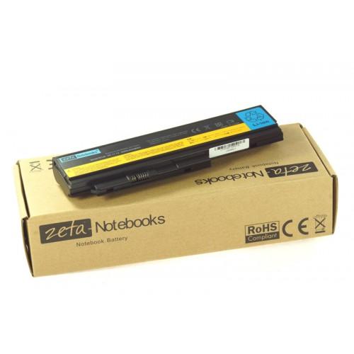 BATERIA Zeta do LENOVO ThinkPad X230 X230i X220 X220i
