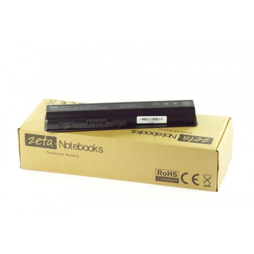 BATERIA Zeta do HP DV4 DV5 DV6 5200mAh