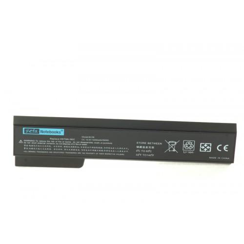 BATERIA Zeta do HP EliteBook 8460p 8460w 8470p