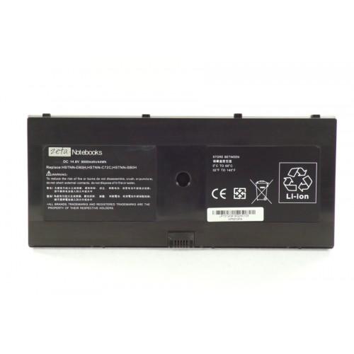 BATERIA Zeta do HP ProBook 5310m 5320m 2600mAh