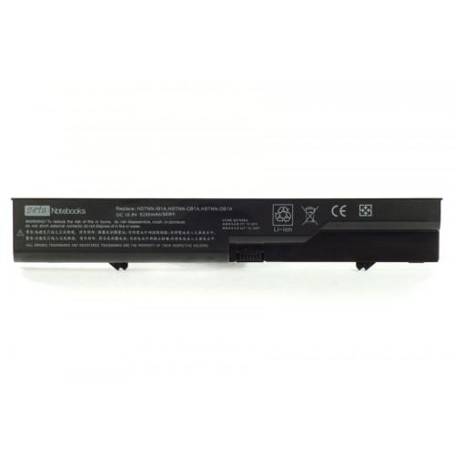 BATERIA Zeta do HP ProBook 4320s 4321s 4325s 4420s 4421s 4520s