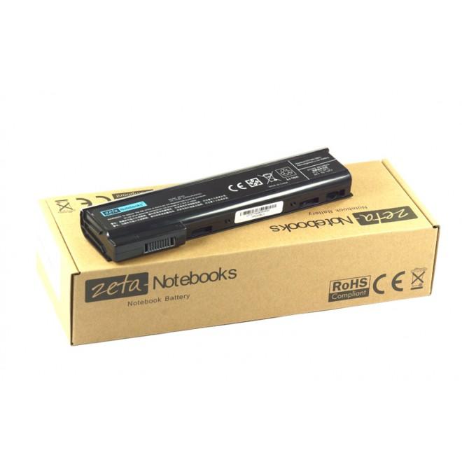 BATERIA Zeta do  HP ProBook 640 645 650 655 G0 G1