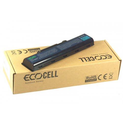 BATERIA ECOCELL DO ACER 4230 4520 4710 4720 4920 5532 5740