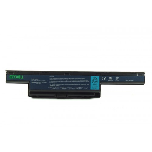 BATERIA ECOCELL DO  ACER 5251 5253 5252 5253G 5333 5336 5551