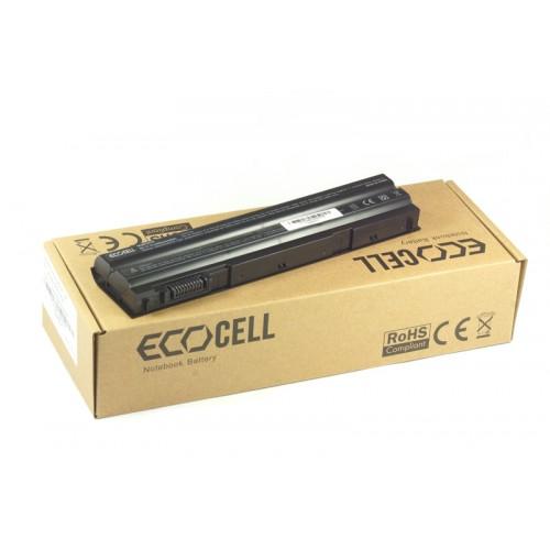 BATERIA ECOCELL DO DELL E5520 E5420 E6420 E6520 T54FJ X57F1