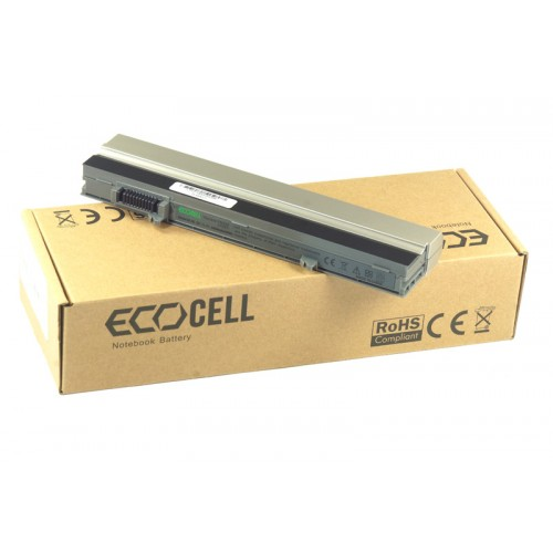 BATERIA ECOCELL DO DELL E4300 E4310 0FX8X 8N884 CP289