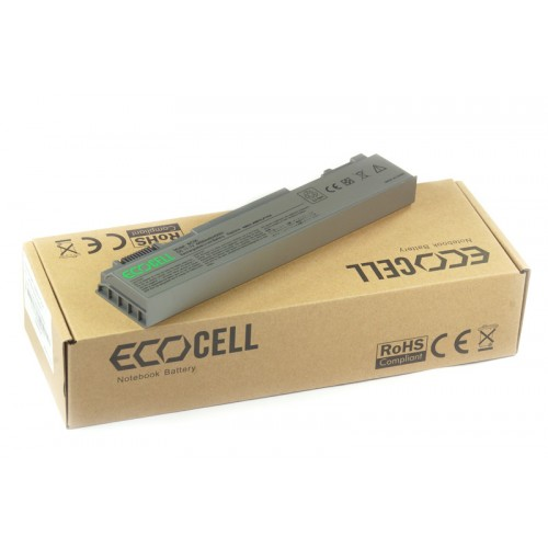 BATERIA ECOCELL DO DELL E6400 E6410 E6500 M2400 M4400