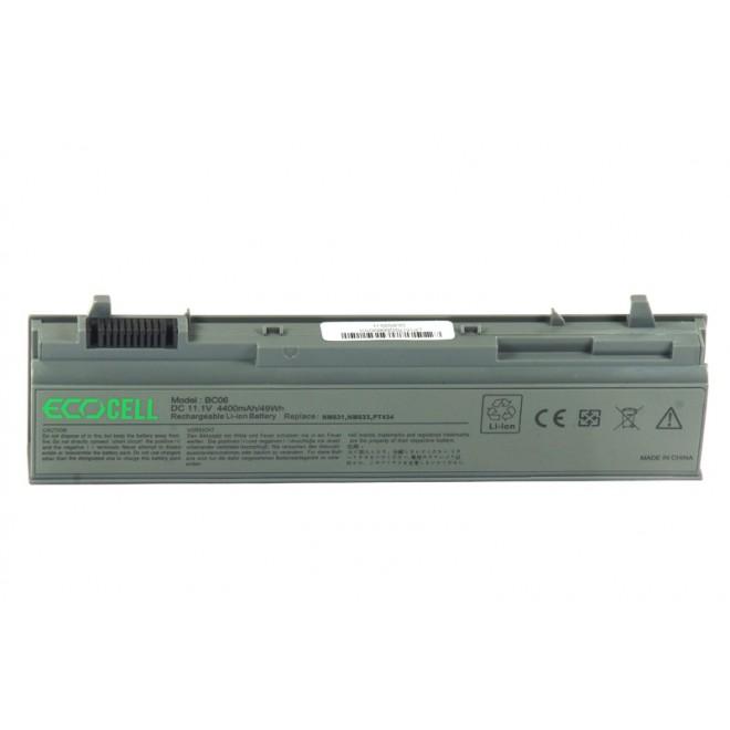 BATERIA ECOCELL DO DELL E6400 E6410 E6500 M2400 M4400