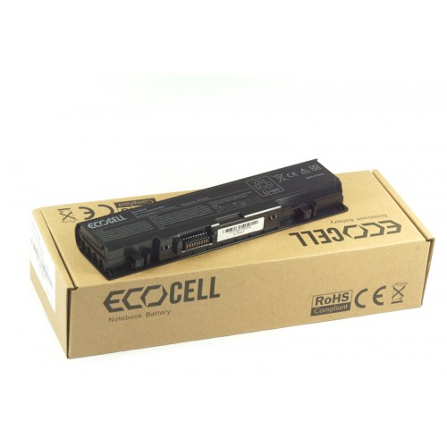 BATERIA ECOCELL DO Dell Studio 1535 1537 1555 1558 WU946