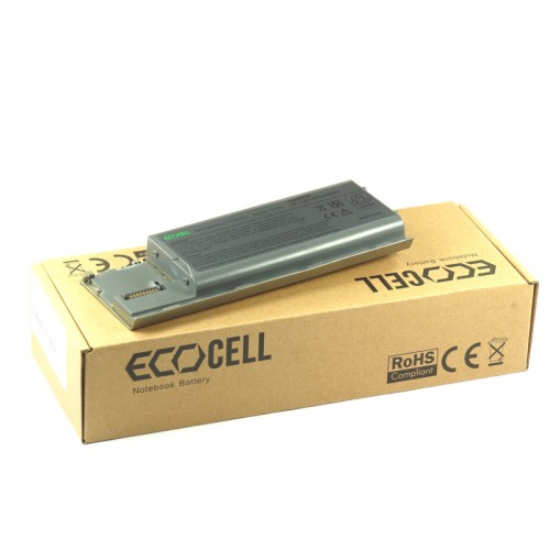 BATERIA ECOCELL DO DELL D620 D630