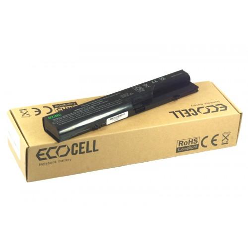 BATERIA ECOCELL DO HP ProBook 4320s 4520s 4525s