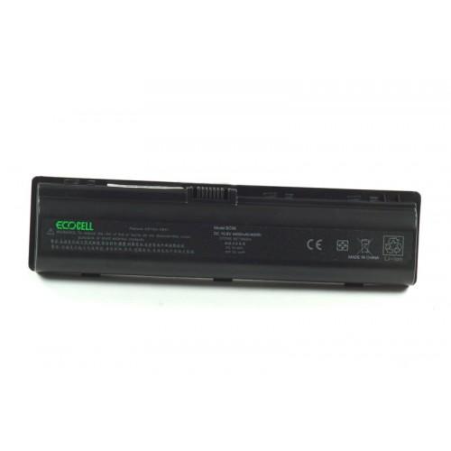 BATERIA ECOCELL DO HP Pavilion DV2000 DV6000 DV6100 DV6500