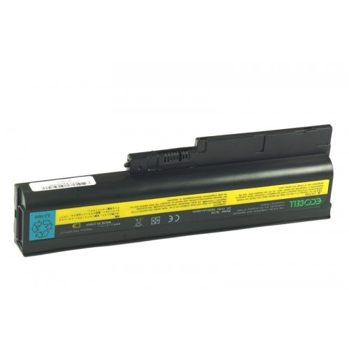 BATERIA ECOCELL do Lenovo ThinkPad R60 R61 T60 T61 SL500