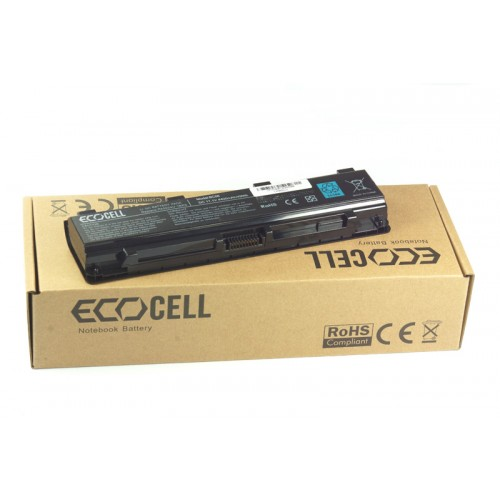 BATERIA ECOCELL DO Toshiba Satellite L850 C850D C855D PA5024U-1BRS