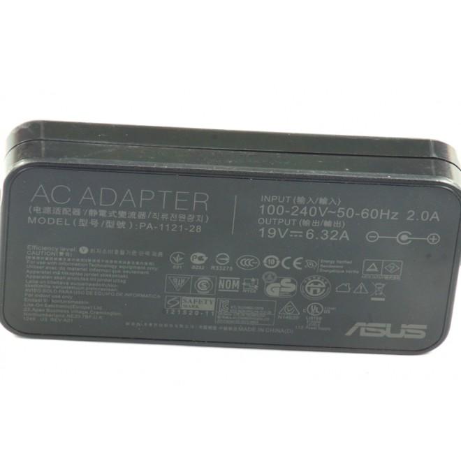 Zasilacz Asus 120W ADP-120RH B, PA-1121-28 4.5mm