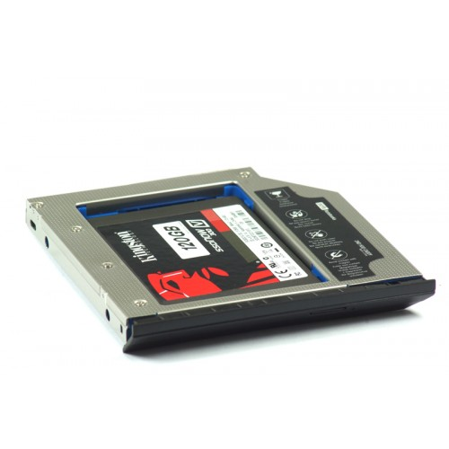 KIESZEŃ ZETA 2HDD HP EliteBook 8460P 8460W 8470P