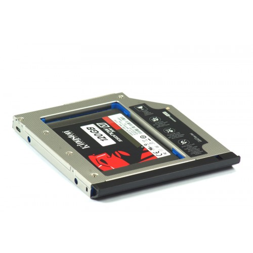 KIESZEŃ ZETA 2HDD HP EliteBook 8560w 8570w 8560w