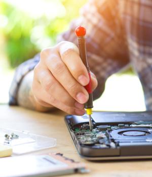 czyszczenie laptopów warszawa